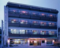 ホテル春茂登