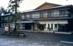 ホテル清晃苑
